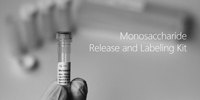 Monosaccharide Release and Labelling